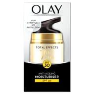 Olaytotal Effectsday Cream Spf30 50Ml