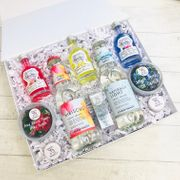 Free Syrup with Every Large Gift Set or Full Size Gin