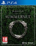 PS4 / XBOX One the Elder Scrolls Online: Summerset £7.98 Delivered at Zavvi