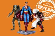 Declining Discount Flash Sale on Collectibles at Zavvi