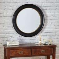 Dorma round Antique Mirror FREE C&C