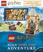 30% off - LEGO Harry Potter Build Your Own Adventure - FREE DELIVERY