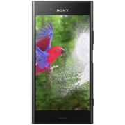 SIM Free Sony Xperia XZ1 64GB Mobile Phone - Black