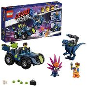 34% Off! LEGO 70826 Movie 2 with with Emmet and Rex