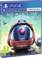 No Man's Sky Beyond (PS4) at Amazon