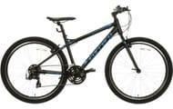"*SAVE £75* Carrera Axle Mens Hybrid Bike - Black - 16"", 18"", 20"" Frames"