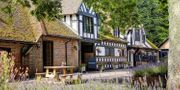 Two Night Kent Countryside Break - Hever Hotel 37%off at Travelzoo