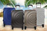 Hardshell Caracu ABS Cabin Case - 4 Colours!