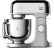 *HALF PRICE* KENWOOD kMix Kitchen Machine - Stainless Steel