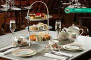 Afternoon Tea & Prosecco for 2 at the Mandeville Hotel, Mayfair