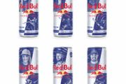 Free Can Of Red Bull