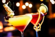Comedy with Pizza & Cocktails for 2 at Covent Garden Comedy Cellar