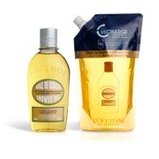 50% off Face Mist with Lipstick and Lip Balm Orders at L'Occitane