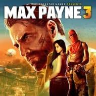 PS3 Max Payne 3 £2.39 at PlayStation Store