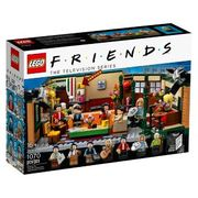 Where Can I Buy the LEGO 21319 FRIENDS CENTRAL PERK Set in the UK?