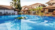 £51pp 7 nights Silver Sands Holiday Village in CANDOLIM, NORTH GOA, INDIA