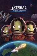 Kerbal Space Program Enhanced Edition £7.99 (Gold Members)