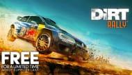 DiRT Rally Free on Steam via Humble Bundle