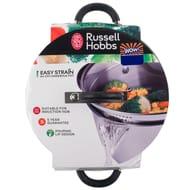 Russell Hobbs Easy Strain Casserole Pot 24cm