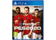 eFootball PES 2020 Manchester United Edition (PS4)