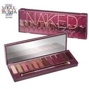 NAKED CHERRY PALETTE Eyeshadow Palette at Urban Decay