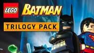 LEGO Batman Trilogy (PC Game)