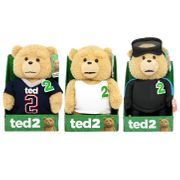 Ted the Talking Bear