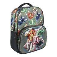 Harry Potter Hogwarts School Backpack