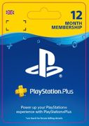 PlayStation plus 12 Month Subscription £34.85 Delivered at Shopto