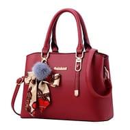 Women Handbags Shoulder Bag + Free Delivery