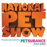 Enjoy 25% off National Pet Show, Birmingham Tickets
