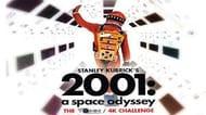 2001: A Space Odyssey 4K