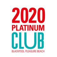 Blackpool Pleasure Beach 2020 Season Pass £80