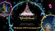 Win a 2 night stay for up to 2 adults and 2 children to enjoy a Christmas Tree