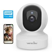 Deal Stack - WiFi IP Camera - 14% off + Extra 6%