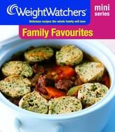 Weight Watchers Mini Series: Family Favourites