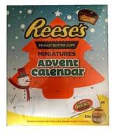 Reeses Advent Calendar
