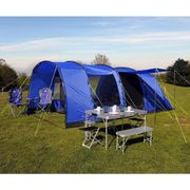 Hampton 6 Person Family Tent