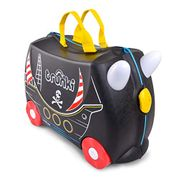SAVE £8 - Trunki Childrens Ride-on Suitcase - Pedro the Pirate Ship