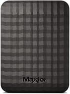 Maxtor 4TB USB 3.0 Portable Hard Drive
