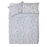 Argos Home Mark Making Bedding Set - Kingsize