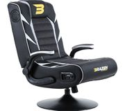 Cheap BRAZEN Panther Elite Wireless Bluetooth Gaming Chair at Currys Only £200