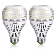 30% SANSI LED Light Bulb E27 Edison Screw 22W, 5000K Daylight, 3000 Lumens