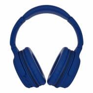 KitSound Slammers On-Ear Headphones Blue