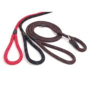Dog Rope Twist Slip Leads - 3 Pack Down From £26.97 to £12.99