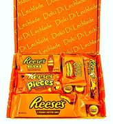 Best Price Reese's American Sweets Box - USA Candy Peanut Butter