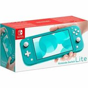Pre Order Brand New Nintendo Switch Lite 3 Colours for £179.68 Delivered