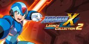 Mega Man X Legacy Collection 2 for Nintendo Switch