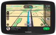 "*SAVE over £35* TomTom Go Essential 5"" Sat Nav with Lifetime Full Europe Maps"