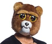 Rubies Feisty Pets Sir-Growls-a-Lot Child Costume Mask
